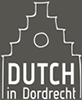 Dutch in Dordrecht